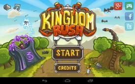 《王国保卫战 Kingdom Rush》安卓版下载
