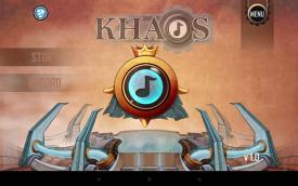 《决奏 Khaos》安卓版下载