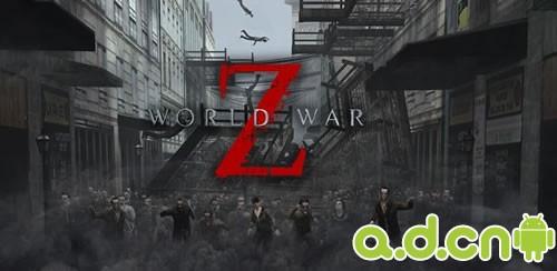 『僵屍世界大戰 World War Z』評測:誠意的電影改編之作