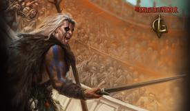 《我,角斗士 I, Gladiator》安卓版下载
