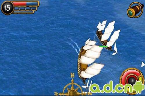 《航海时代2 Age Of Wind 2》