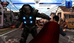 《超人:钢铁之躯 Man of Steel》