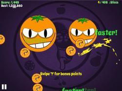 《切水果大激战 Froot 'n' Nutz》