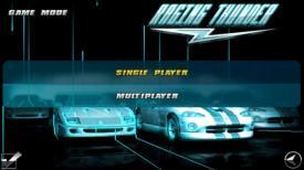 《雷霆赛车 Raging Thunder》安卓版下载