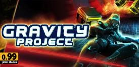《重力跑酷 Gravity Project》安卓版下载