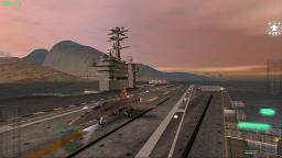 《F18舰载机模拟起降 F18 Carrier Landing》安卓版下载