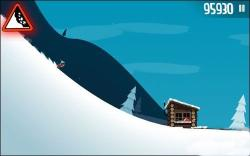 《滑雪大冒险》安卓版下载