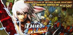 《三剑之舞 Third Blade》安卓版下载