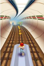《地铁跑酷 Subway Surfers》安卓版下载