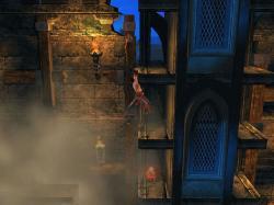 《波斯王子:影与火 Prince of Persia:The Shadow and the Flame》