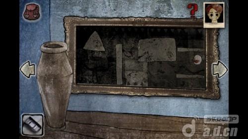 在马桶装水的箱子里拿到【25】录像带