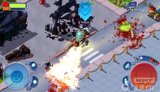 《怪物射击2 Monster Shooter 2》安卓版下载