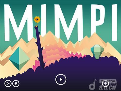 清新治癒小品『小狗環遊記 Mimpi』九月登Android
