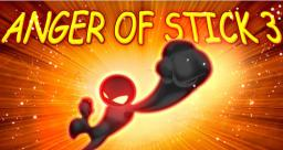 《愤怒的火柴人3 Anger of Stick 3》安卓版下载