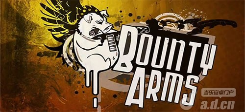 這回靠譜嗎? 『賞金獵人 Bounty Arms』有望下周登陸Android