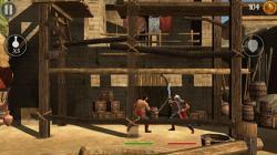 《波斯王子:影与火 Prince of Persia: The Shadow and The Flame》