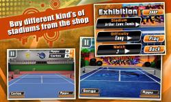 《3D网球专业版 Tennis Pro 3D》