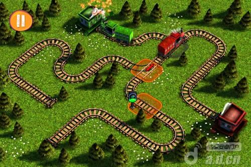 《火车危机 Train Crisis HD》