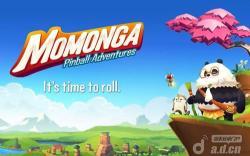 《飞鼠大出逃 Momonga Pinball Adventures》
