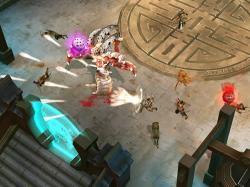 《地牢猎人4 Dungeon Hunter 4》安卓版下载