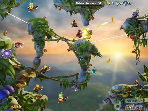 ...玩性极高的休闲益智作品因此你千万不能错过如此精彩的游戏!