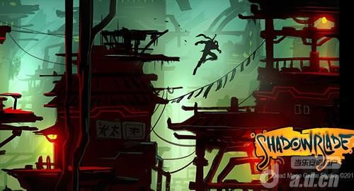 首曝玩法視訊忍者遊戲『暗影之刃Shadow Blade』跳票至明年