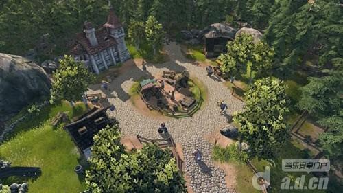育碧旗下Blue Byte工作室宣佈進軍移動遊戲市場