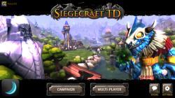 《攻城大战TD Siegecraft TD》