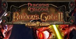 《博德之门2:增强版 Baldur's Gate: Enhanced Edition》