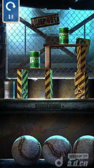 《击倒铝罐3 Can Knockdown 3》
