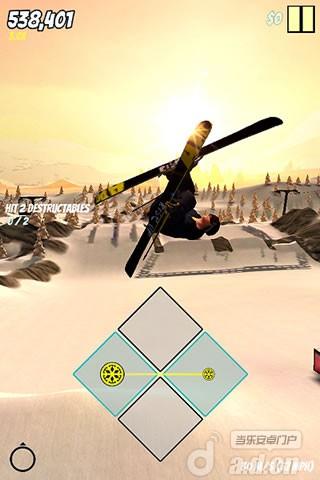 《APO极限滑板 APO Snow》