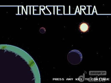 太空模擬沙盒遊戲『Interstellaria』發起眾籌