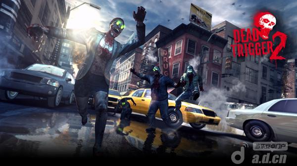 『死亡扳機2 Dead Trigger 2』10月23日發佈