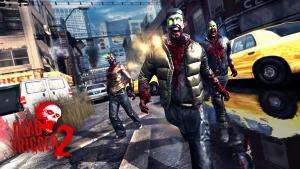 《死亡扳机2 Dead Trigger 2》