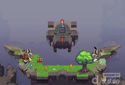 益智冒險作品『迷宮 MAZE』有望登Android