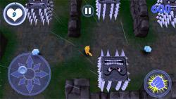 《狐狸传说之骷髅骑士 Fox Tales-The Skeleton King》