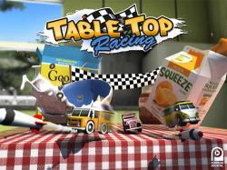 《桌面赛车 Table Top Racing》