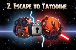 《愤怒的小鸟 星球大战2 Angry Birds Star Wars II》安卓版下载