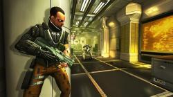 《杀出重围:坠落 Deus Ex: The Fall》