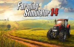 《模拟农场14 Farming Simulator 14》