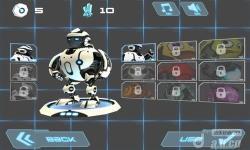 《光源机械球 Orborun》安卓版下载