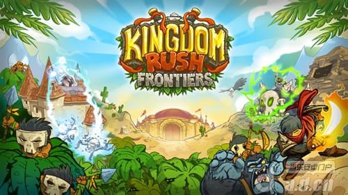 『王國保衛戰:前線 Kingdom Rush Frontiers』評測:年度最佳塔防遊戲候選