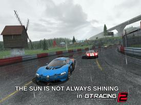 《GT赛车2:真实体验 GT Racing 2: The Real Car Experience》
