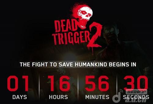 『死亡扳機2 Dead Trigger 2』明晚發布角色信息再曝光