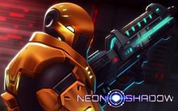 《霓虹暗影 Neon Shadow》安卓版下载