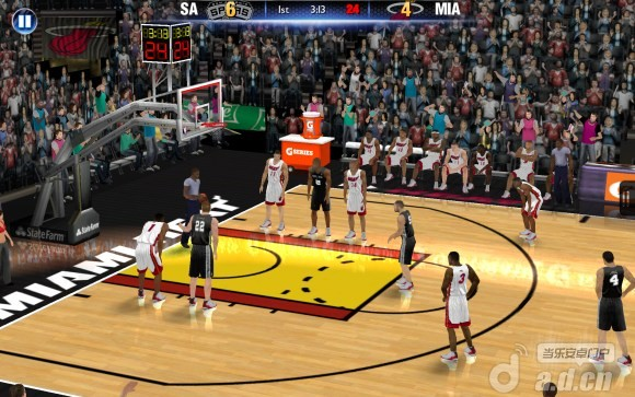 《NBA 2K14》