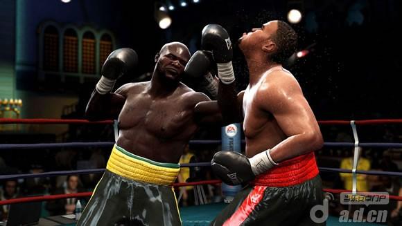 《真实拳击 Real Boxing》