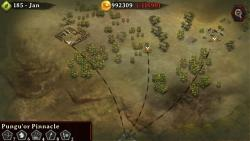 《秋战:军阀混战 Autumn Dynasty Warlords》