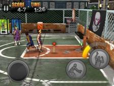 《街头篮球 Jam City》安卓版下载