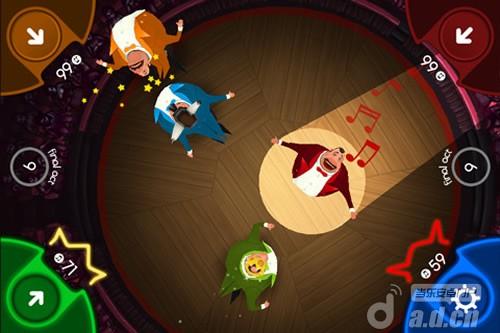 《歌剧之王 King of Opera - Party Game》